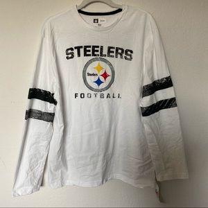 Steelers NFL Long Sleeve Tee